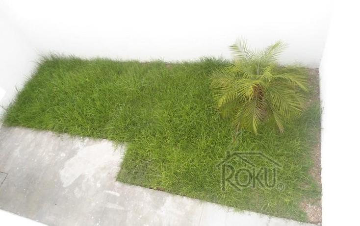 Foto de casa en venta en  , carolina, querétaro, querétaro, 372417 No. 40