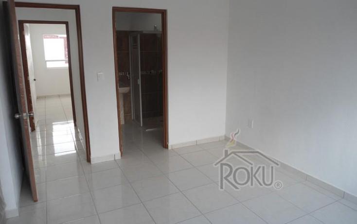Foto de casa en venta en  , carolina, querétaro, querétaro, 372417 No. 41