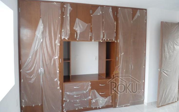 Foto de casa en venta en  , carolina, querétaro, querétaro, 372417 No. 42