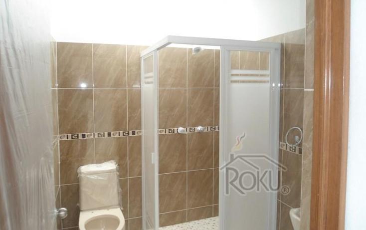 Foto de casa en venta en  , carolina, querétaro, querétaro, 372417 No. 44