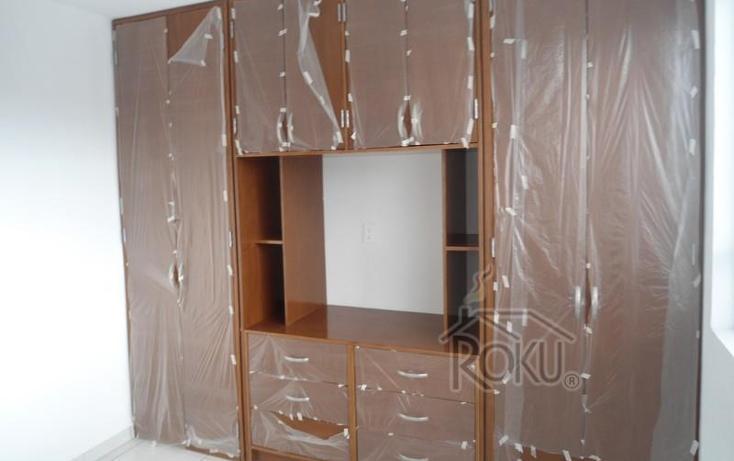 Foto de casa en venta en  , carolina, querétaro, querétaro, 372417 No. 45