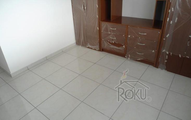 Foto de casa en venta en  , carolina, querétaro, querétaro, 372417 No. 46