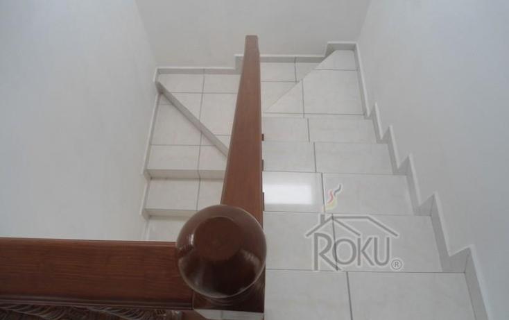 Foto de casa en venta en  , carolina, querétaro, querétaro, 372417 No. 47