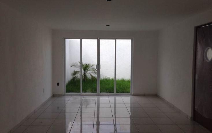 Foto de casa en venta en  , carolina, querétaro, querétaro, 610486 No. 02