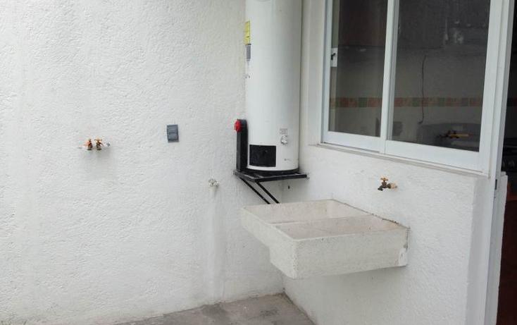 Foto de casa en venta en  , carolina, querétaro, querétaro, 610486 No. 05