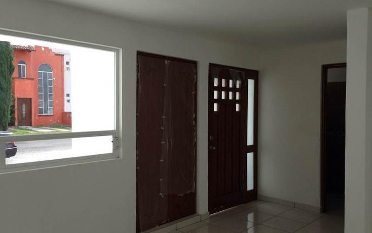 Foto de casa en venta en  , carolina, querétaro, querétaro, 610486 No. 14