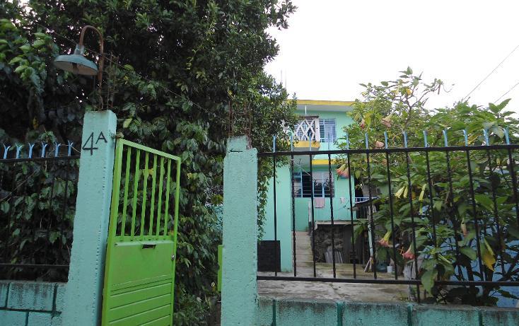 Foto de casa en venta en  , carolino anaya, xalapa, veracruz de ignacio de la llave, 1093289 No. 01