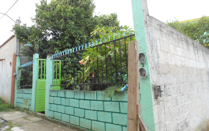 Foto de casa en venta en  , carolino anaya, xalapa, veracruz de ignacio de la llave, 1093289 No. 02