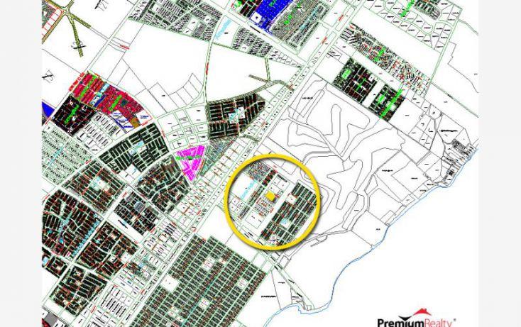 Foto de terreno industrial en venta en carpinteros 1, zona industrial, solidaridad, quintana roo, 1806048 no 02