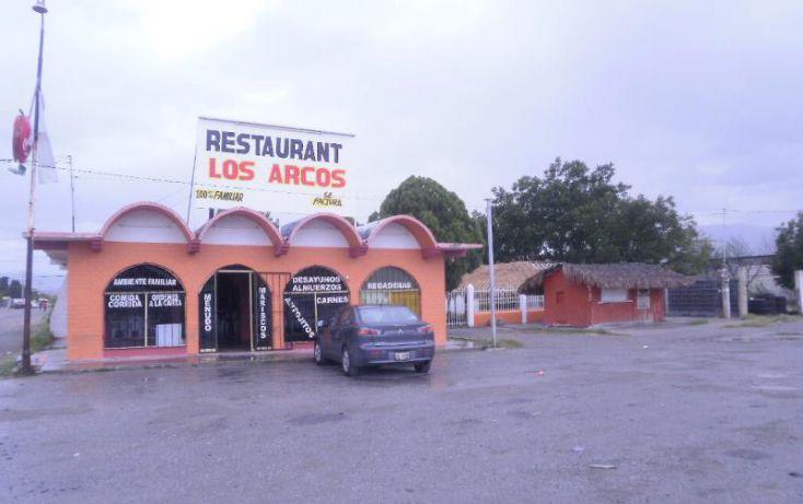 Foto de local en venta en carr 57 100, california, castaños, coahuila de zaragoza, 883653 no 01