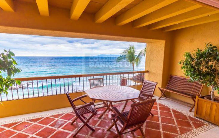 Foto de casa en condominio en venta en carr a barra de navidad km 65, zona hotelera sur, puerto vallarta, jalisco, 740815 no 01