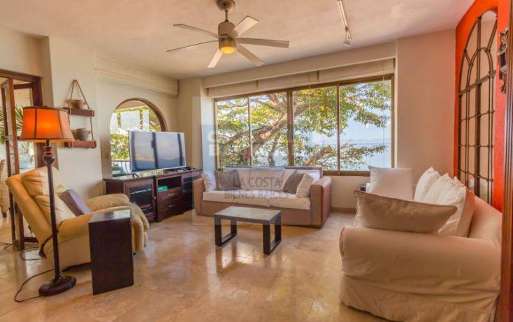 Foto de casa en condominio en venta en carr a barra de navidad, sierra del mar, puerto vallarta, jalisco, 1623962 no 05