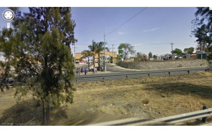 Foto de terreno habitacional en venta en carr a chapala 1, la calera, tlajomulco de zúñiga, jalisco, 341996 no 05