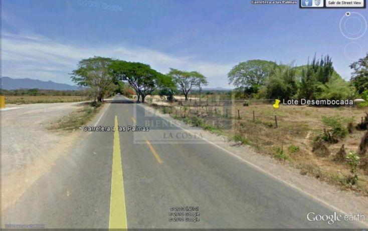 Foto de terreno habitacional en venta en carr a las palmas km 81, santiago de pinos, san sebastián del oeste, jalisco, 740791 no 05