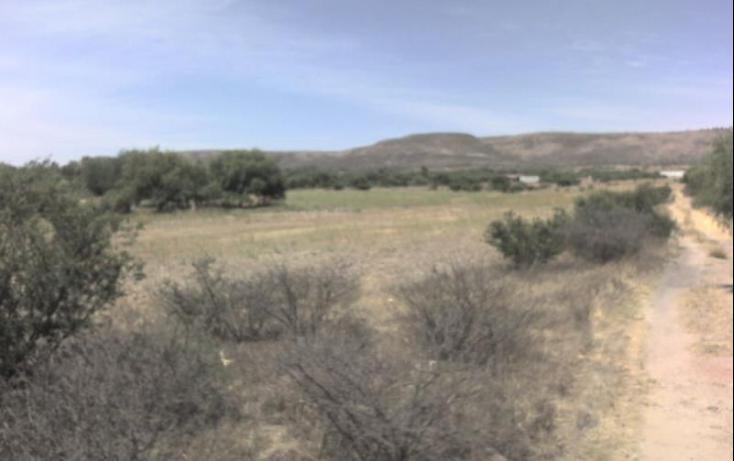 Foto de terreno habitacional en venta en carr a los arquitos, alcázar, jesús maría, aguascalientes, 621711 no 01