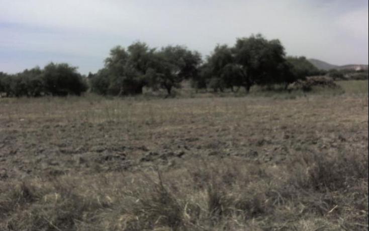 Foto de terreno habitacional en venta en carr a los arquitos, alcázar, jesús maría, aguascalientes, 621711 no 02