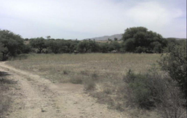 Foto de terreno habitacional en venta en carr a los arquitos, alcázar, jesús maría, aguascalientes, 621711 no 03