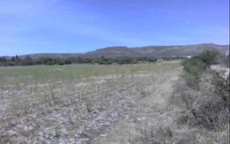 Foto de terreno habitacional en venta en carr a los arquitos, alcázar, jesús maría, aguascalientes, 621711 no 05