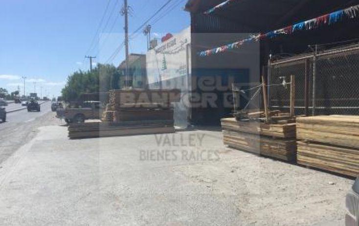 Foto de terreno habitacional en venta en carr a matamoros 210, el maestro centro, reynosa, tamaulipas, 1043349 no 02