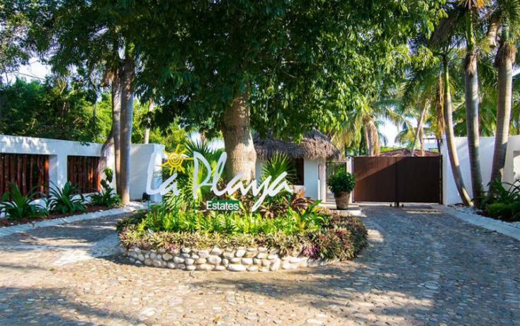 Foto de terreno habitacional en venta en carr a punta de mita, cruz de huanacaxtle, bahía de banderas, nayarit, 1464749 no 02