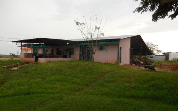 Foto de terreno comercial en renta en carr a reforma km 0500 río viejo, ixtacomitan 1a sección, centro, tabasco, 979043 no 01