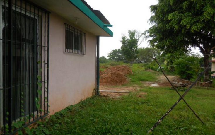 Foto de terreno comercial en renta en carr a reforma km 0500 río viejo, ixtacomitan 1a sección, centro, tabasco, 979043 no 03