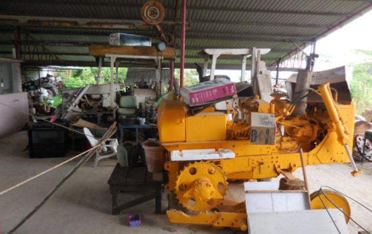 Foto de terreno comercial en renta en carr a reforma km 0500 río viejo, ixtacomitan 1a sección, centro, tabasco, 979043 no 06