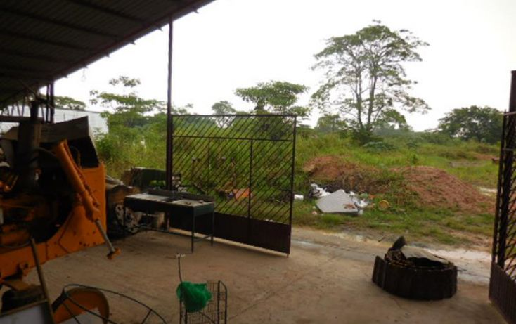 Foto de terreno comercial en renta en carr a reforma km 0500 río viejo, ixtacomitan 1a sección, centro, tabasco, 979043 no 07