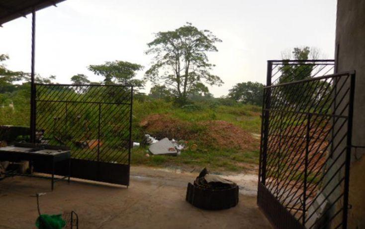Foto de terreno comercial en renta en carr a reforma km 0500 río viejo, ixtacomitan 1a sección, centro, tabasco, 979043 no 08