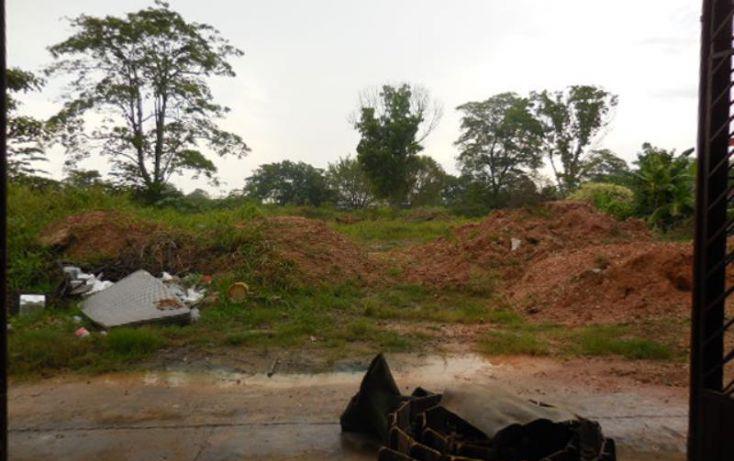 Foto de terreno comercial en renta en carr a reforma km 0500 río viejo, ixtacomitan 1a sección, centro, tabasco, 979043 no 09