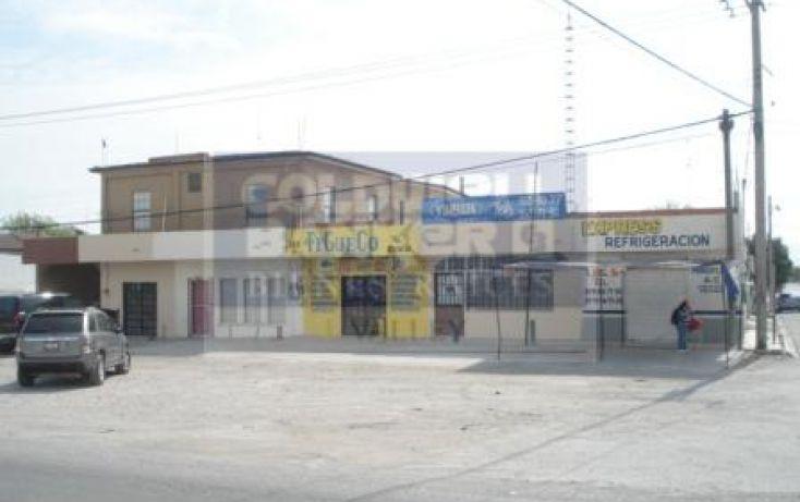 Foto de casa en venta en carr a reynosasan fernando 326, el maestro ampliación, reynosa, tamaulipas, 257077 no 01