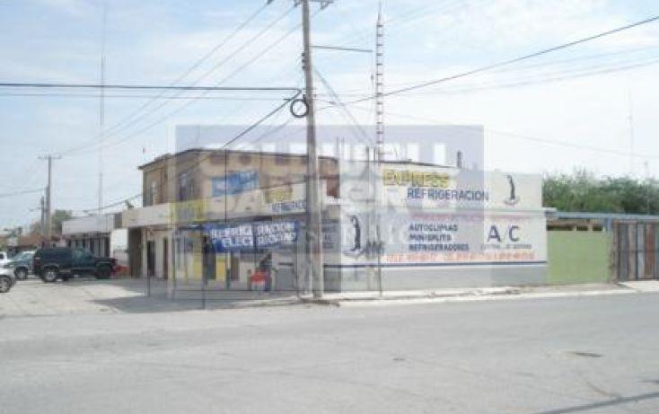 Foto de casa en venta en carr a reynosasan fernando 326, el maestro ampliación, reynosa, tamaulipas, 257077 no 02
