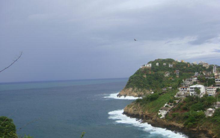 Foto de terreno habitacional en venta en carr acapulco zihuatanejo, mozimba, acapulco de juárez, guerrero, 1700800 no 01