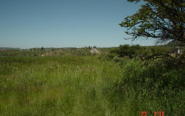 Foto de terreno comercial en venta en carr ags  calvillo, gral ignacio zaragoza, jesús maría, aguascalientes, 787667 no 04