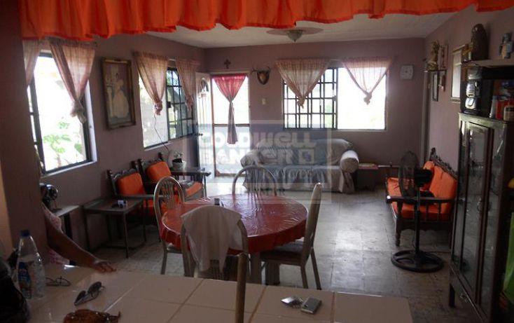 Foto de terreno habitacional en venta en carr al recreativo, candelario garza, ciudad madero, tamaulipas, 415487 no 02