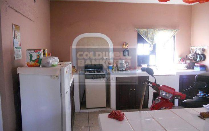 Foto de terreno habitacional en venta en carr al recreativo, candelario garza, ciudad madero, tamaulipas, 415487 no 03