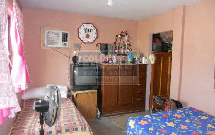 Foto de terreno habitacional en venta en carr al recreativo, candelario garza, ciudad madero, tamaulipas, 415487 no 04