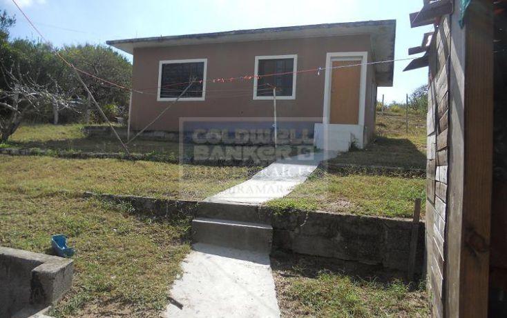 Foto de terreno habitacional en venta en carr al recreativo, candelario garza, ciudad madero, tamaulipas, 415487 no 05
