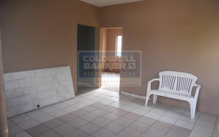 Foto de terreno habitacional en venta en carr al recreativo, candelario garza, ciudad madero, tamaulipas, 415487 no 06