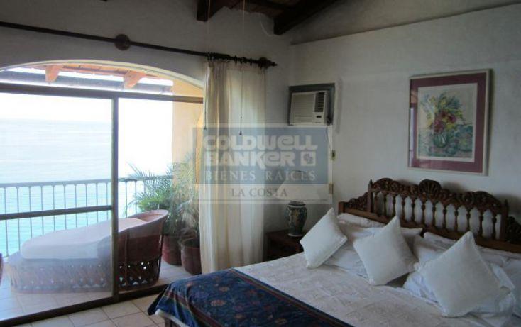 Foto de casa en condominio en venta en carr barra de navidad km 6, zona hotelera sur, puerto vallarta, jalisco, 740863 no 10