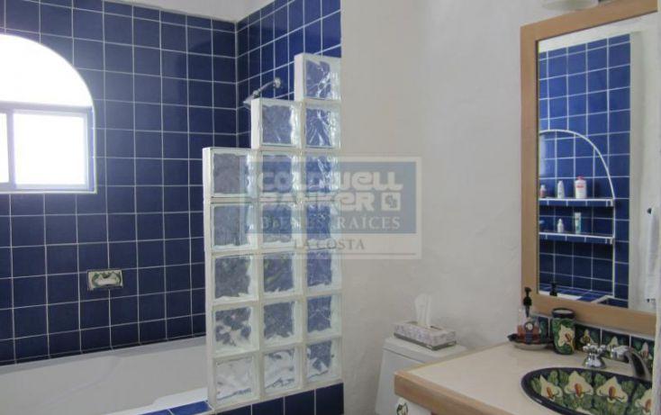 Foto de casa en condominio en venta en carr barra de navidad km 6, zona hotelera sur, puerto vallarta, jalisco, 740863 no 11