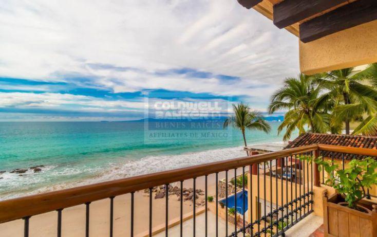 Foto de casa en condominio en venta en carr barra de navidad los palmares 403, conchas chinas, puerto vallarta, jalisco, 740801 no 01
