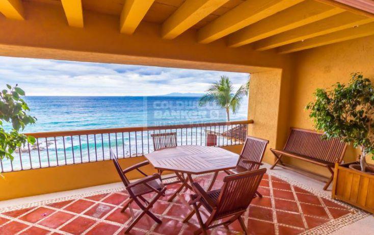 Foto de casa en condominio en venta en carr barra de navidad los palmares 403, conchas chinas, puerto vallarta, jalisco, 740801 no 02