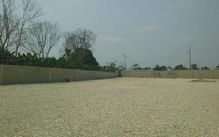 Foto de terreno habitacional en renta en carr cárdenasvillahermosa km 147 sn, platano y cacao 4a sección, centro, tabasco, 1696428 no 07