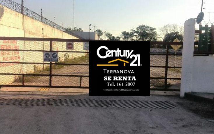 Foto de terreno habitacional en renta en carr cártdenas villahermosa sn, carlos a madrazo, centro, tabasco, 1714526 no 01