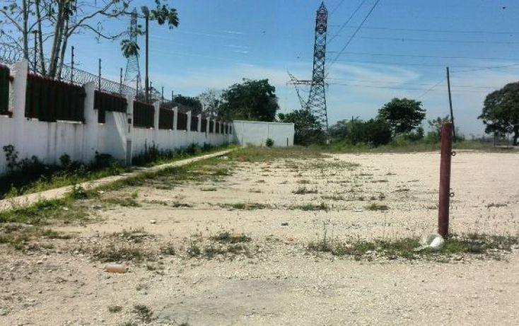 Foto de terreno habitacional en renta en carr cártdenas villahermosa sn, carlos a madrazo, centro, tabasco, 1714526 no 02
