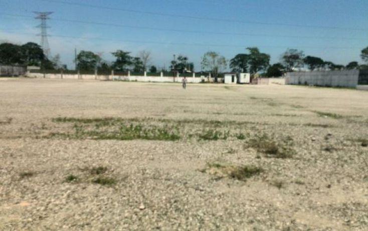 Foto de terreno habitacional en renta en carr cártdenas villahermosa sn, carlos a madrazo, centro, tabasco, 1714526 no 03