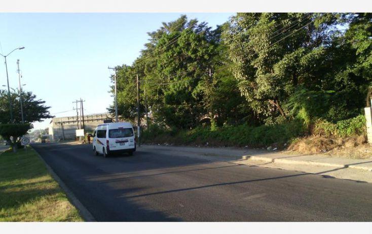Foto de terreno comercial en venta en carr cayaco puerto marques 10, miramar, acapulco de juárez, guerrero, 1581138 no 03