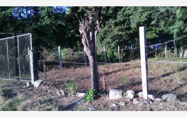 Foto de terreno comercial en venta en carr cayaco puerto marques 10, miramar, acapulco de juárez, guerrero, 1581138 no 04