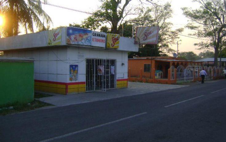 Foto de local en venta en carr cd pemejonuta, el bayo 2a secc, macuspana, tabasco, 1390969 no 03